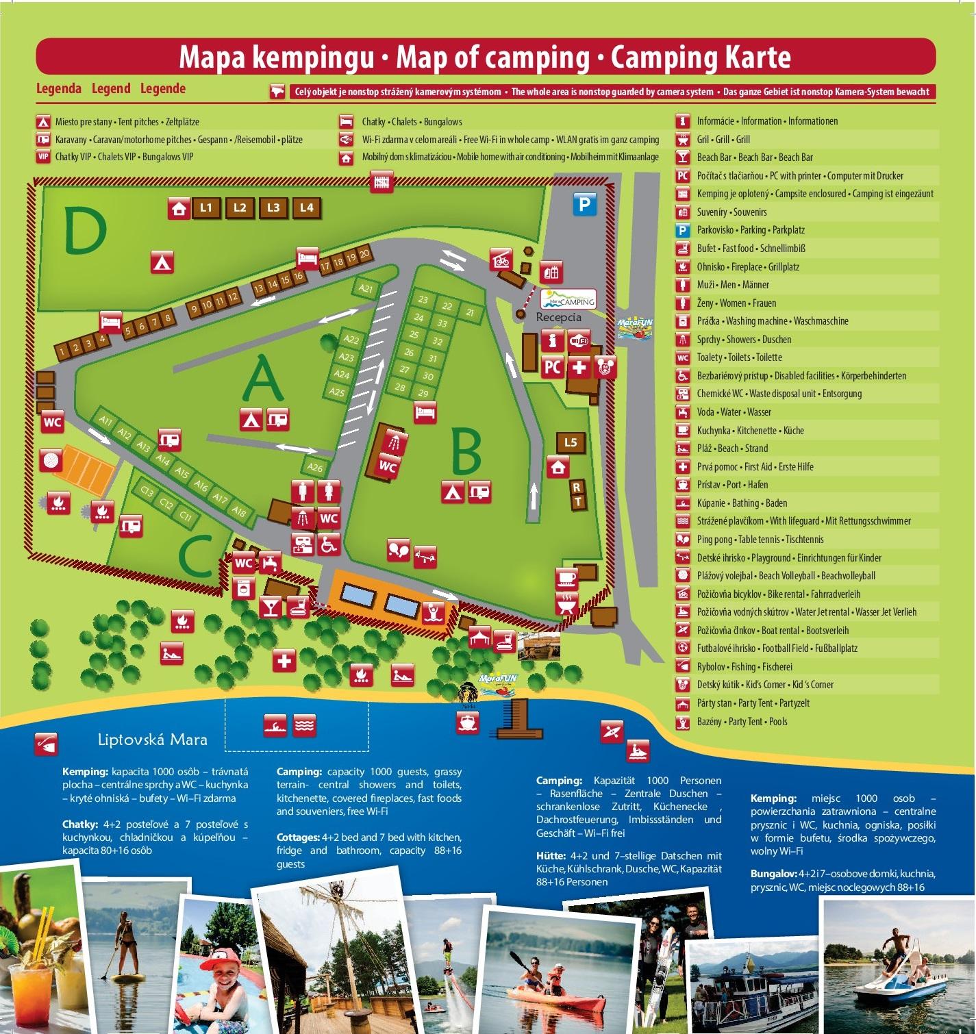 mapa kempu