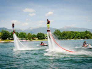 vodne sporty