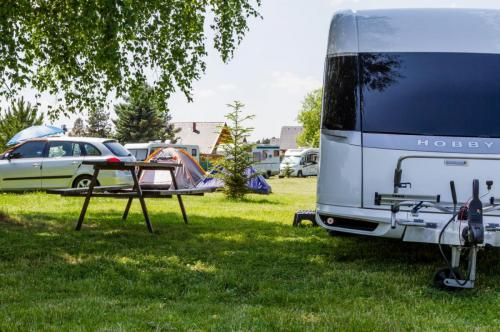 ubytovanie karavan