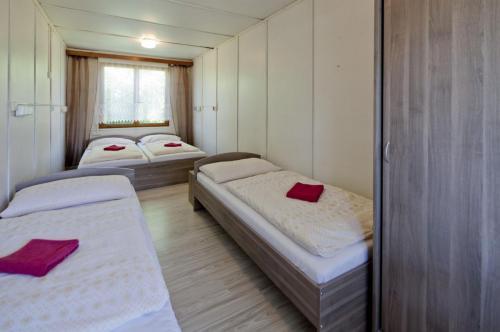 Chatka klasik 4 postele